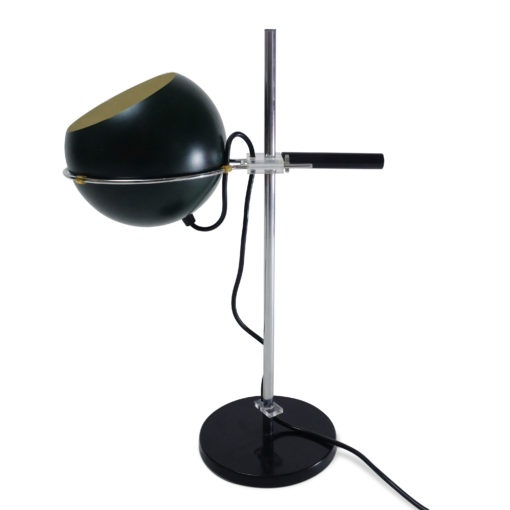 Green Desk Lamp by GEPO Amsterdam