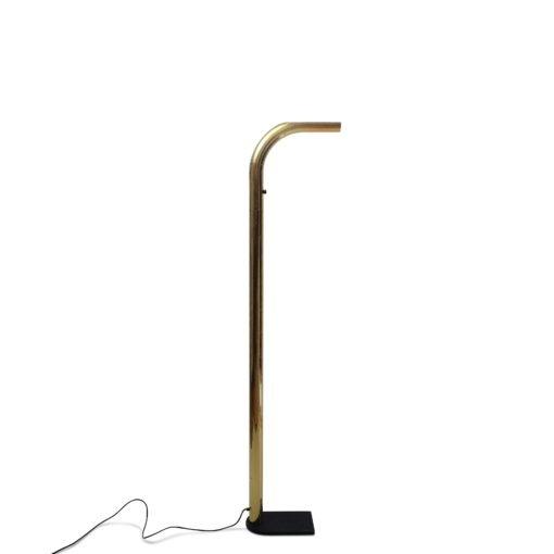 Model Oca Floor Lamp by Eleusi, Italian Vintage Lamp
