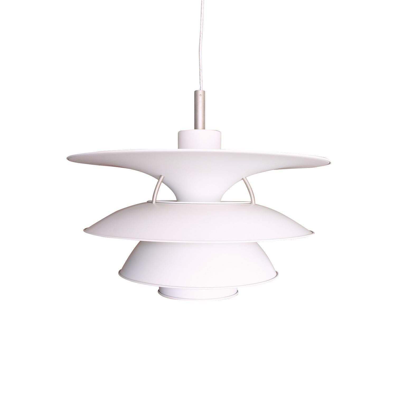 Lampe Poulsen PH 6½-6 Charlottenburg vintage