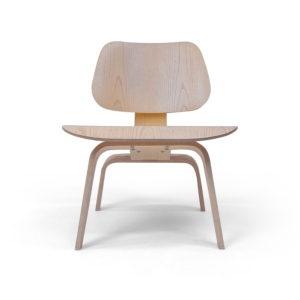 Herman Miller Lounge Chair Wood Ash