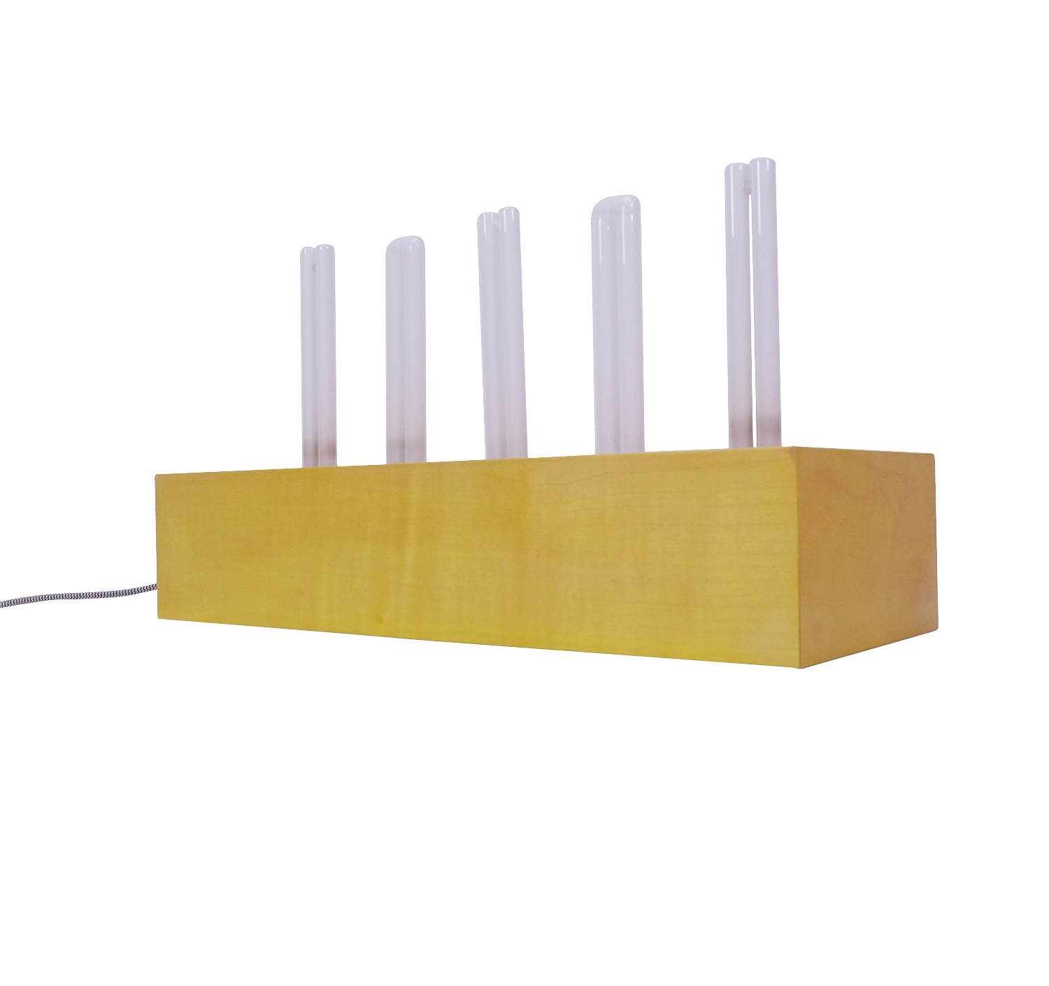 Sottsass Pattica Lamp Post Design made in Italy