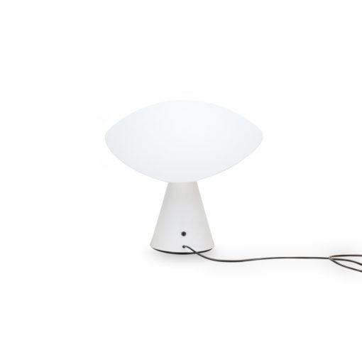 Vintage Lavinia Table Lamp by Masayuki Kurosawa for Artemide