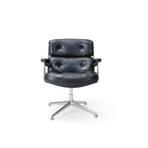 Vitra Eames Time Life Chair Vintage
