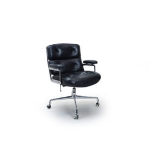 Vintage Time Life Lobby Chair by Vitra and Herman Miller. Model ES104