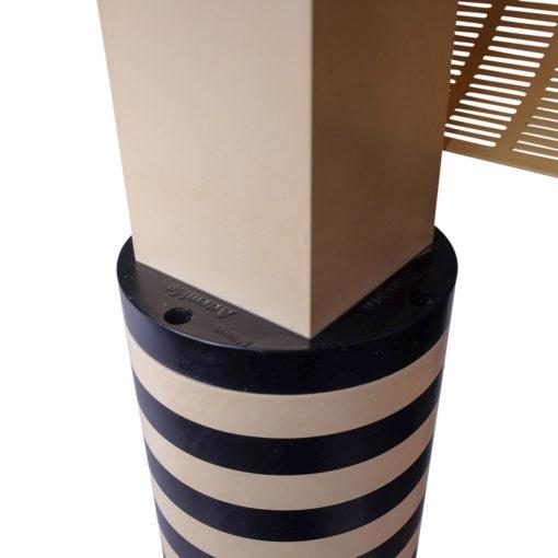 Shogun Terra Floor Lamp, vintage möbel Schweiz