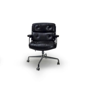 Vintage Eames Time Life Lobby or Executive chair for sale at symple design suisse
