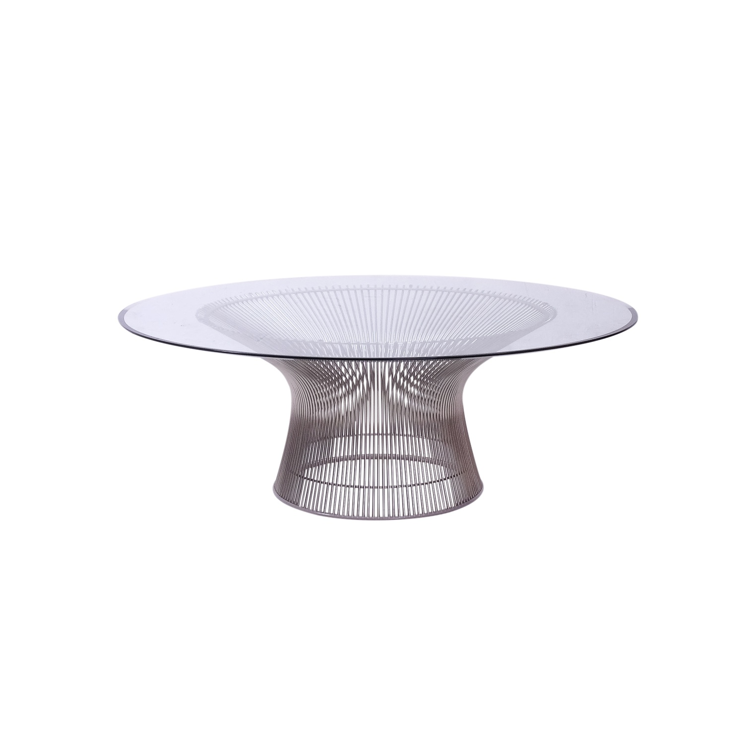 Vintage Coffee Table by Warren Platner for Knoll