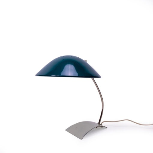 Kaiser Idell Vintage table lamp in green