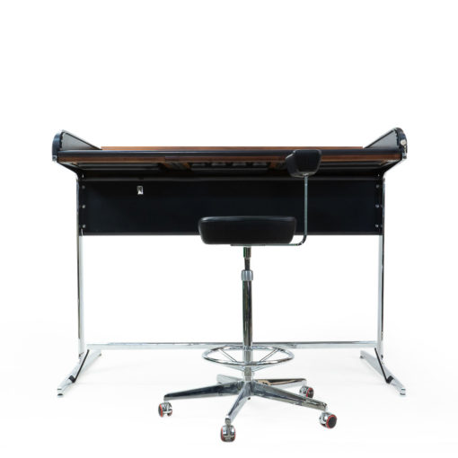 Herman Miller by Probst and George Nelson standing action office desk