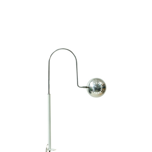 Stilnovo chrome desk lamp