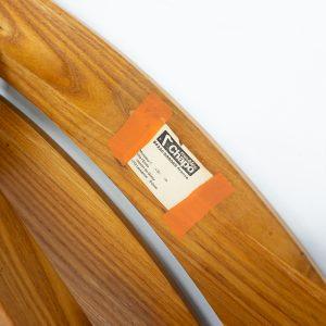 Pierre Chapo Vintage Benches Elmwood for sale