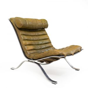 Arne Norell Vintage Lounge Chair Ari for Sale Price