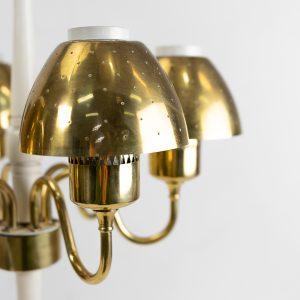 Hans Agne Jakobsson Ceiling lamp pendants brass