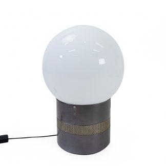 Gae Aulenti Mezzoracolo table lamp
