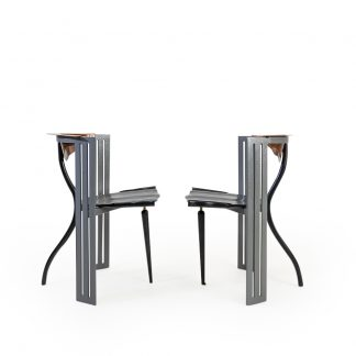 1980s Borek Sipek Chair