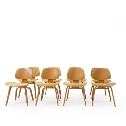 DCW by Eames for Vitra