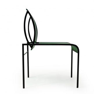 Kim Chair by Michele de Lucchi 1980s