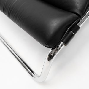 Knoll MR Liege Lounge Chair