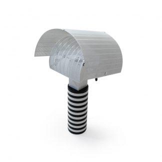 Mario Botta Table Lamp Shogun