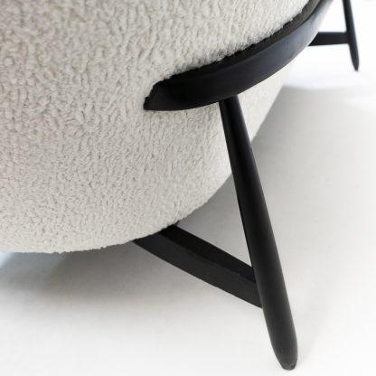 Theo Ruth 115 Lounge Chairs