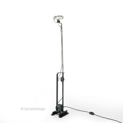 Vintage Flos Toio Floor Lamp